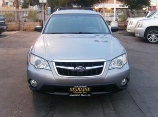 2008 Subaru Outback i Los Angeles, CA 1