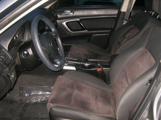 2008 Subaru Outback i Los Angeles, CA 6