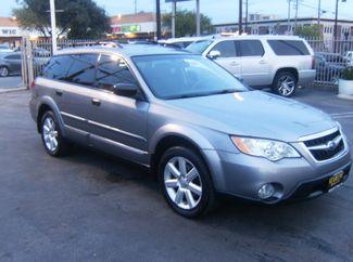 2008 Subaru Outback i Los Angeles, CA 4