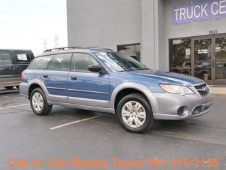 2008 Subaru Outback  in  Tennessee