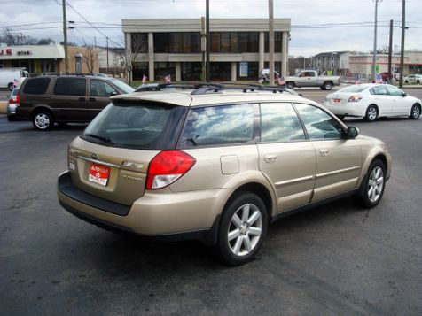 2008 Subaru Outback Ltd | Nashville, Tennessee | Auto Mart Used Cars Inc. in Nashville, Tennessee