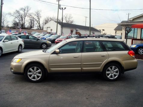 2008 Subaru Outback Ltd | Nashville, Tennessee | Auto Mart Used Cars Inc. in Nashville, Tennessee