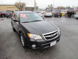 2008 Subaru Outback i Sacramento, CA 5
