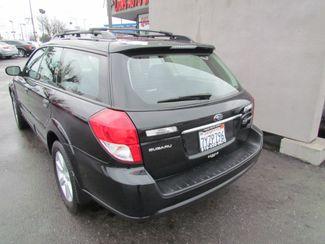 2008 Subaru Outback i Sacramento, CA 7