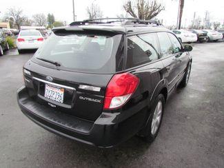 2008 Subaru Outback i Sacramento, CA 8