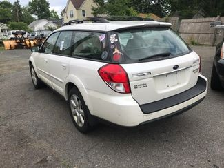 2008 Subaru Outback Limited  city MA  Baron Auto Sales  in West Springfield, MA