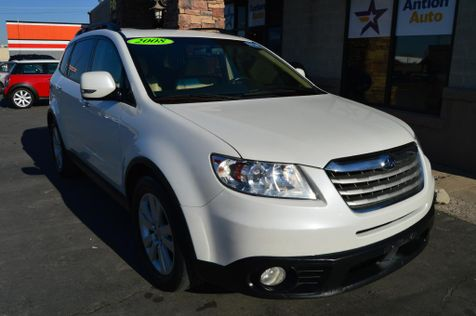 2008 Subaru Tribeca 7-Pass Ltd w/DVD/Nav | Bountiful, UT | Antion Auto in Bountiful, UT