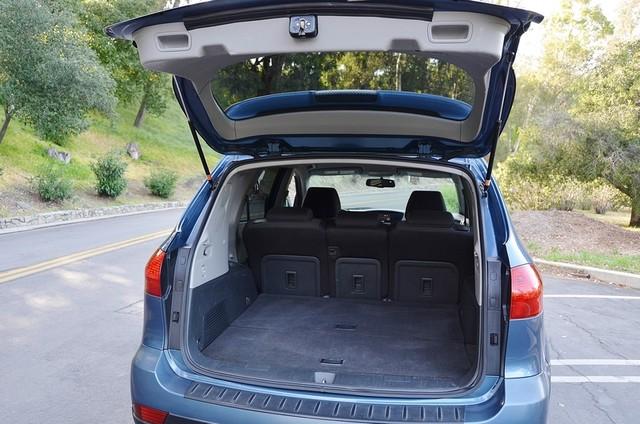 2008 Subaru Tribeca 5-Pass Burbank, CA 20