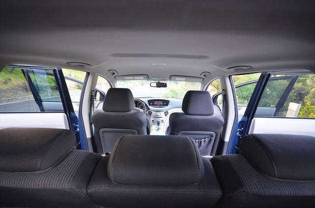 2008 Subaru Tribeca 5-Pass Burbank, CA 21