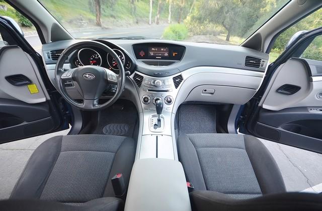 2008 Subaru Tribeca 5-Pass Burbank, CA 6