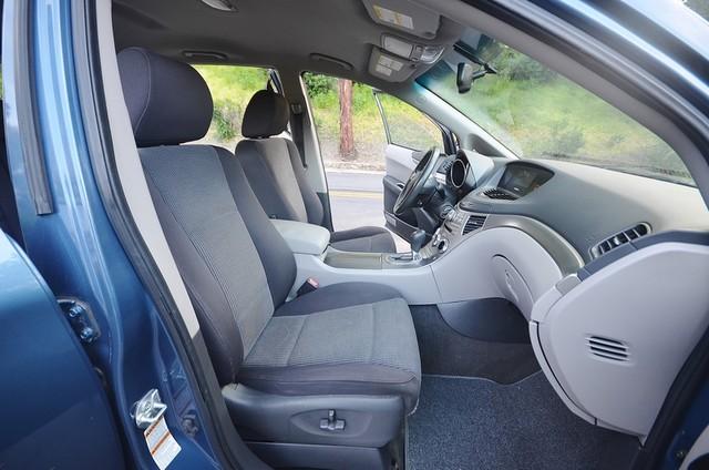 2008 Subaru Tribeca 5-Pass Burbank, CA 22