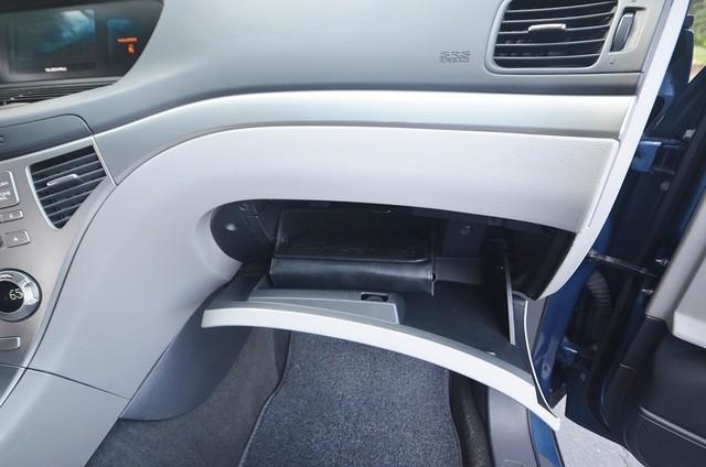 2008 Subaru Tribeca 5-Pass Burbank, CA 24
