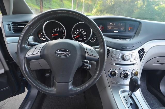 2008 Subaru Tribeca 5-Pass Burbank, CA 5