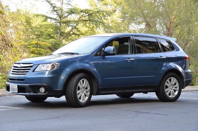 2008 Subaru Tribeca 5-Pass Burbank, CA 14