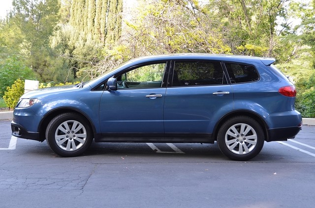 2008 Subaru Tribeca 5-Pass Burbank, CA 15