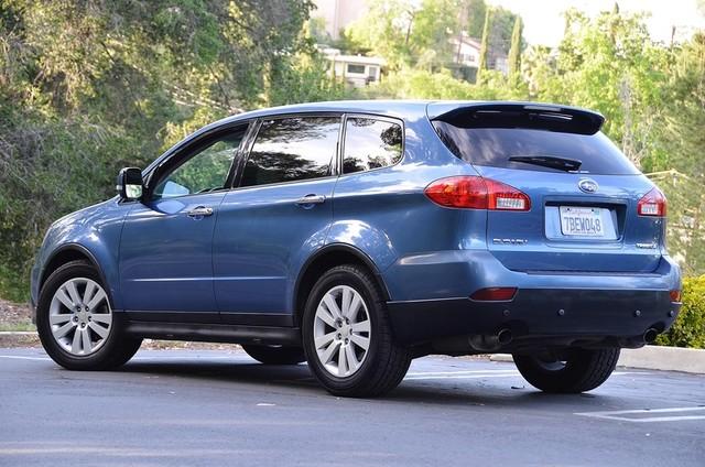 2008 Subaru Tribeca 5-Pass Burbank, CA 2