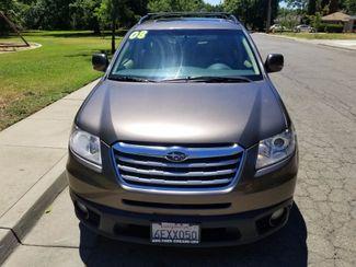 2008 Subaru Tribeca 7-Pass Ltd w/DVD/Nav Chico, CA 1