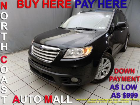 2008 Subaru Tribeca 7-Pass Ltd As low as $999 DOWN in Cleveland, Ohio