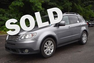 2008 Subaru Tribeca Limited Naugatuck, Connecticut