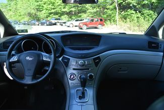 2008 Subaru Tribeca 7-Pass Ltd Naugatuck, Connecticut 12