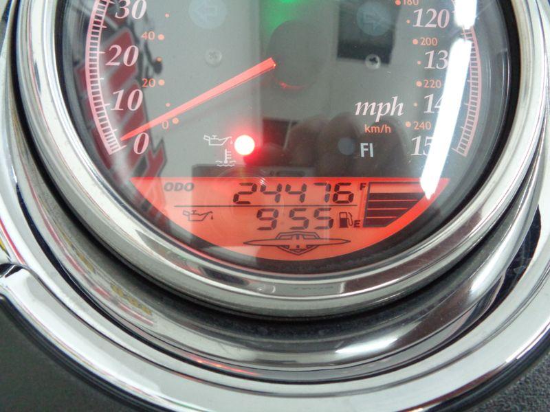 2008 Suzuki Boulevard C109R   Oklahoma  Action PowerSports  in Tulsa, Oklahoma