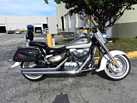 2008 Suzuki Boulevard C90T C90 C90 C90K8 in Hollywood, Florida