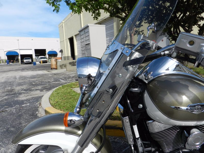2008 Suzuki Boulevard C90T C90 C90 C90K8  city Florida  MC Cycles  in Hollywood, Florida