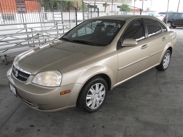 2008 Suzuki Forenza Please call or e-mail to check availability All of our vehicles are availab