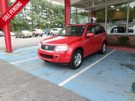 2008 Suzuki Grand Vitara Luxury in WATERBURY, CT