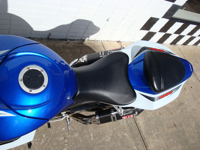 2008 Suzuki GSX-R 1000 Daytona Beach, FL 3