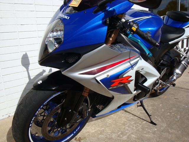 2008 Suzuki GSX-R 1000 Daytona Beach, FL 5