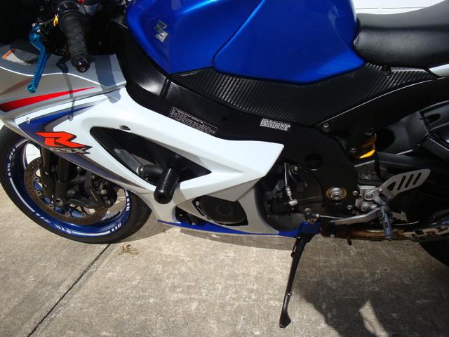 2008 Suzuki GSX-R 1000 Daytona Beach, FL 6