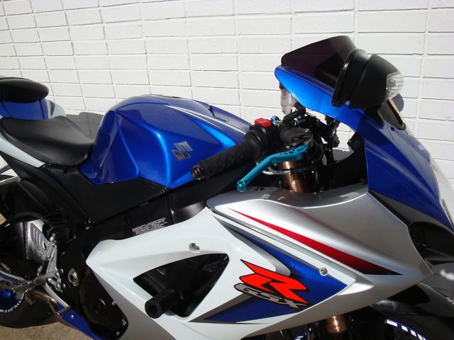 2008 Suzuki GSX-R 1000 Daytona Beach, FL 12