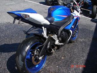 2008 Suzuki GSXR1000 Spartanburg, South Carolina 7