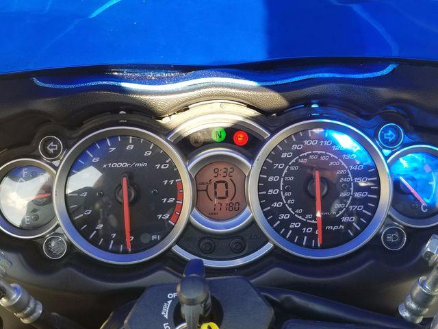2008 Suzuki Hayabusa™ 1340 Daytona Beach, FL 11