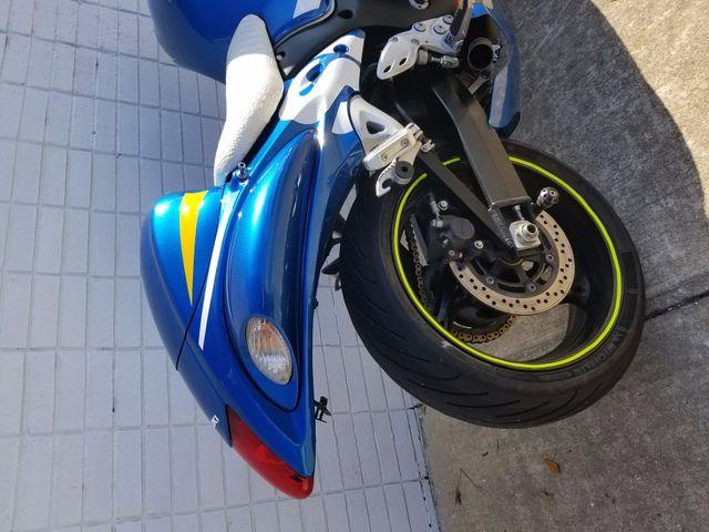 2008 Suzuki Hayabusa™ 1340 Daytona Beach, FL 6