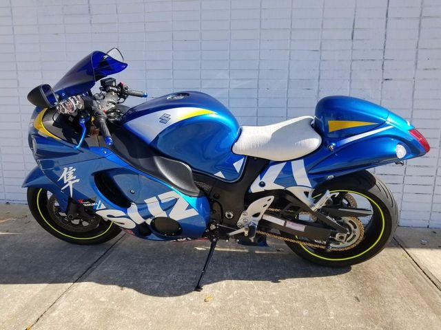 2008 Suzuki Hayabusa™ 1340 Daytona Beach, FL 0