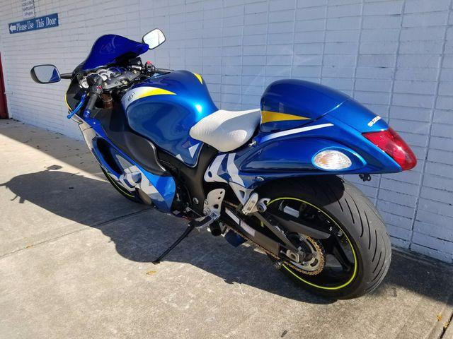 2008 Suzuki Hayabusa™ 1340 Daytona Beach, FL 8
