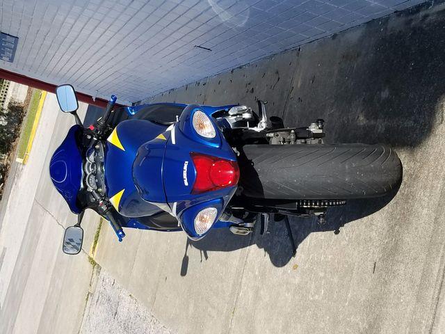 2008 Suzuki Hayabusa™ 1340 Daytona Beach, FL 9