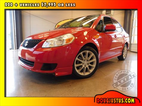 2008 Suzuki SX4 Convenience Pkg in Airport Motor Mile ( Metro Knoxville ), TN