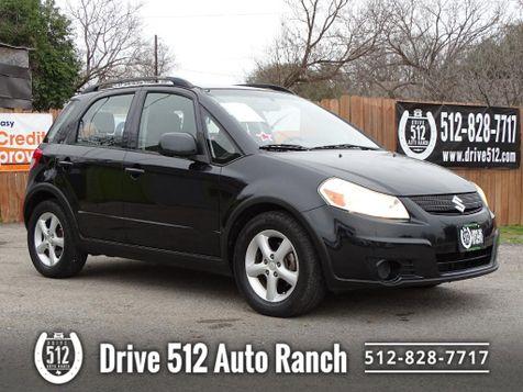 2008 Suzuki SX4 BASE in Austin, TX