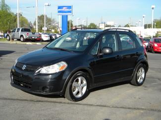 2008 Suzuki SX4  in dalton, Georgia