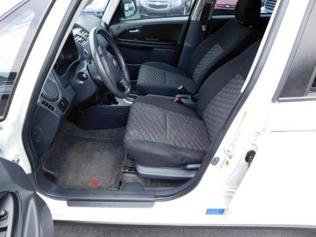 2008 Suzuki SX4 Special Edition Ephrata, PA 10