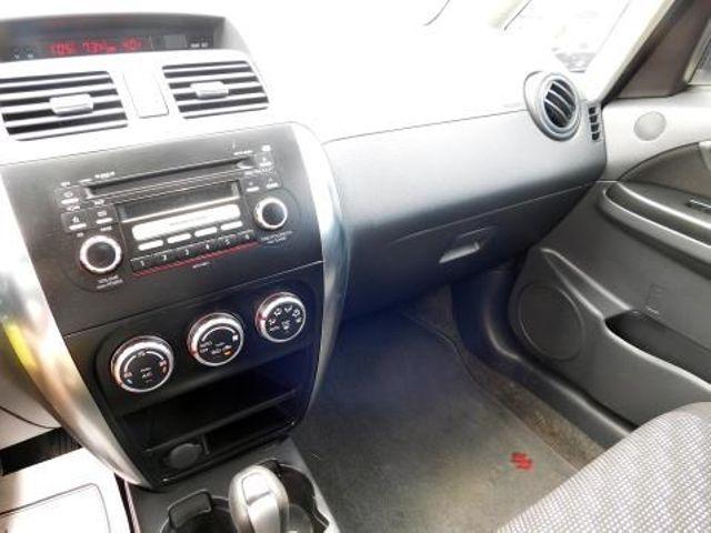 2008 Suzuki SX4 Special Edition Ephrata, PA 13