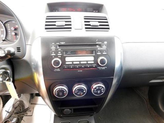 2008 Suzuki SX4 Special Edition Ephrata, PA 14