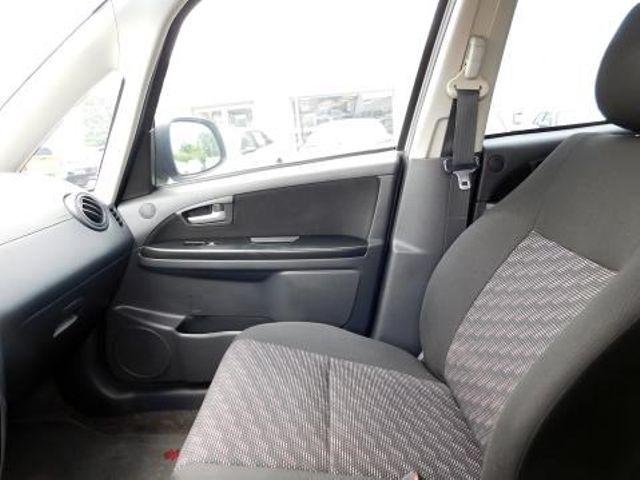 2008 Suzuki SX4 Special Edition Ephrata, PA 15