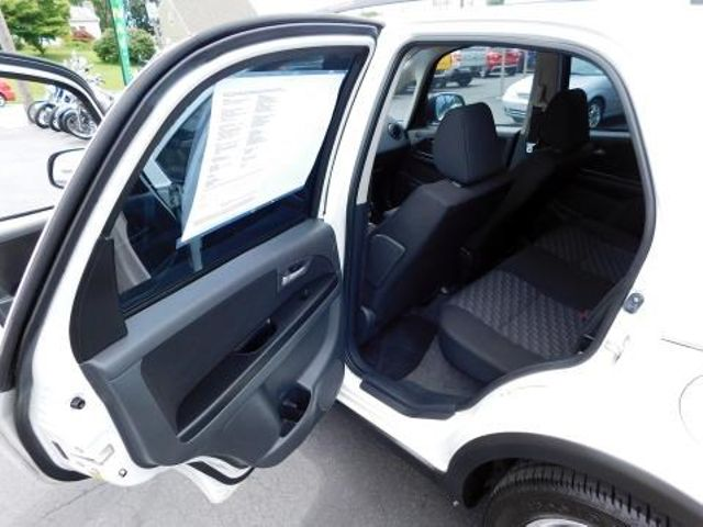 2008 Suzuki SX4 Special Edition Ephrata, PA 16