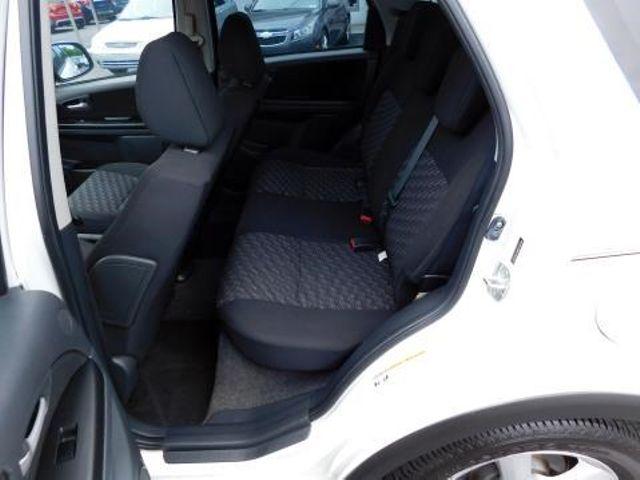 2008 Suzuki SX4 Special Edition Ephrata, PA 17
