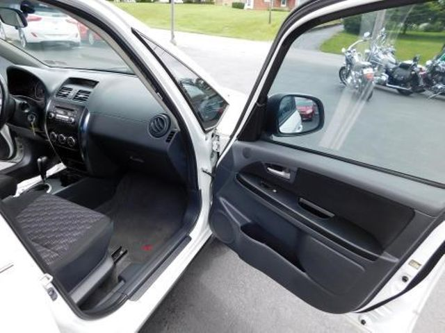 2008 Suzuki SX4 Special Edition Ephrata, PA 21