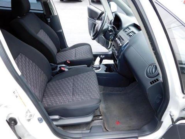 2008 Suzuki SX4 Special Edition Ephrata, PA 22